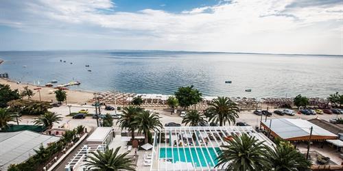 Почивка в Гърция в Cronwell Sermilia Resort