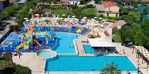 Почивка в Гърция в Cronwell Platamon Resort