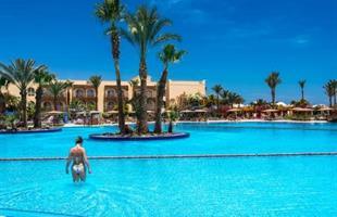 Почивка в Египет в хотел Desert Rose Resort