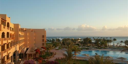 Почивка в Египет Continental Hurghada Resort