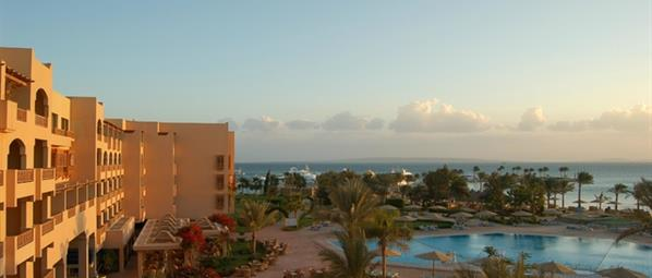 Почивка в Египет в хотел Continental Hurghada Resort