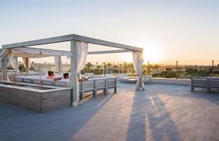 Почивка в Египет в хотел Jaz Aquaviva, Superior