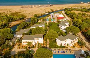 Почивка в Гърция в хотел Kalogria Beach