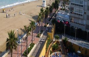 Почивка в Испания в хотел Gran Peñiscola
