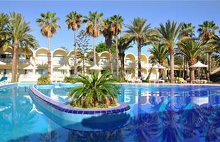 Почивка в Тунис в Marhaba Resort