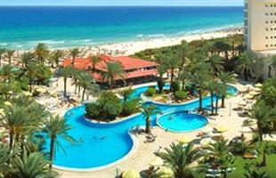 Почивка в Тунис в хотел Riadh Palms