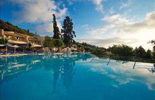 Почивка в Гърция в Aeolos Beach Resort