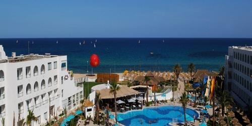 Почивка в Тунис в хотел Vincci Nozha Beach