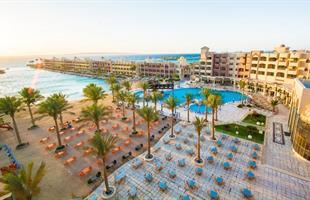 Почивка в Египет в хотел Sunny Days El Palacio Resort & SPA