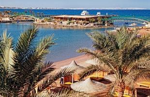 Почивка в Египет в хотел Desert Rose