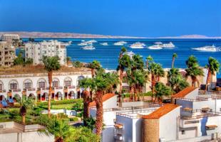 Почивка в Египет в хотел Marlin Inn Azur Resort