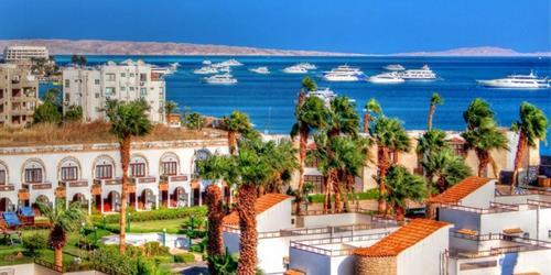 Почивка в Египет в Marlin Inn Azur Resort