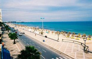 Нова Година 2020 в Тунис