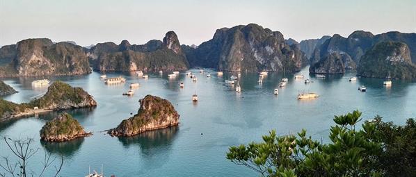Екскурзия до Виетнам и Камбоджа