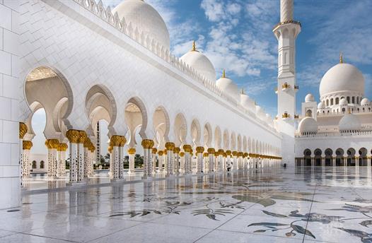 Екскурзия Арабска приказка - ОАЕ и Оман