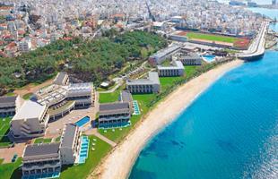 Коледа и Нова година 2020 в Grecotel Egnatia Grand Hotel