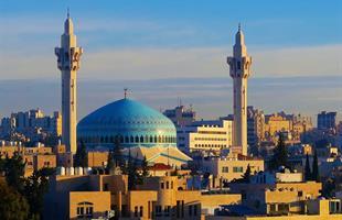 Нова Година 2020 в Израел и Йордания