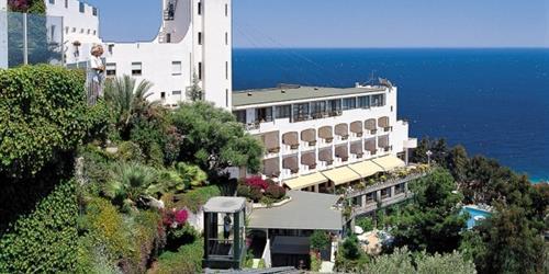 Почивка в Сицилия в хотел Antares, Premium