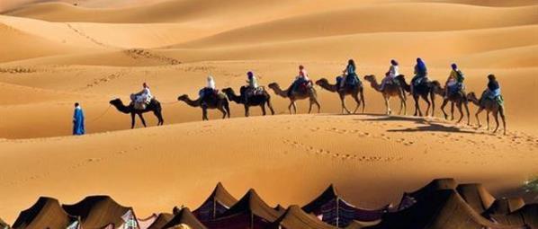 Имперските столици - олекотен ЮНЕСКО тур