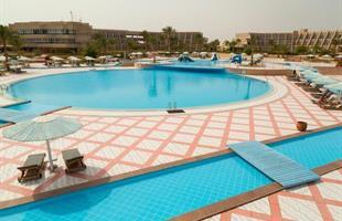 Почивка в Египет в хотел Pharaoh Azur Resort