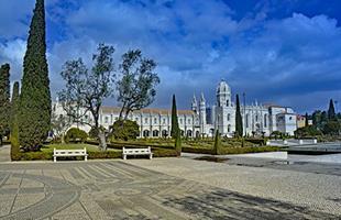 Екскурзия до Лисабон и Порто