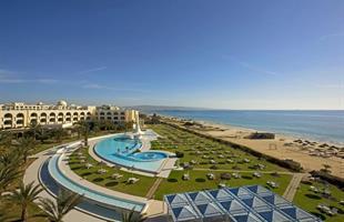 Почивка в Тунис в хотел Iberostar Averoes