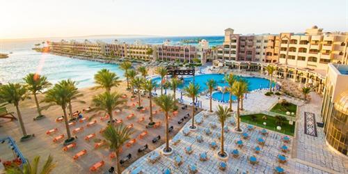 Почивка в Египет в Sunny Days El Palacio Resort & SPA