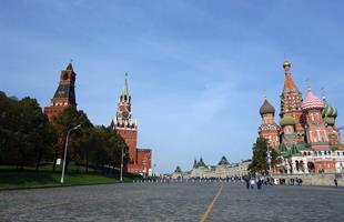 Последни бели нощи в Санкт Петербург