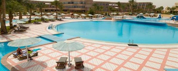Почивка в Египет Pharaoh Azur Resort