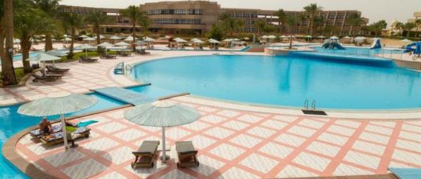 Почивка в Египет Pharaoh Azur Resort