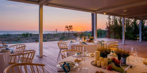 Почивка в Италия в Cumeja Beach Club & Hotel