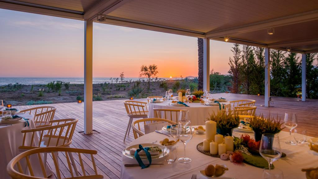 Резултат с изображение за Cumeja Beach Club & Hotel