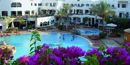 Почивка в Египет в Verginia Sharm Resort & Aqua Park