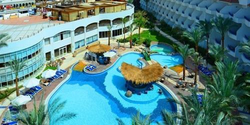 Почивка в Египет в хотел Tropitel Naama Bay
