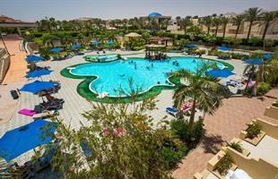 Почивка в Египет в хотел Aurora Oriental Resort