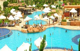 Почивка в Египет в хотел Regency Plaza Aquapark Resort