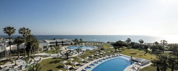 Почивка в Тунис в Iberostar Diar El Andalous