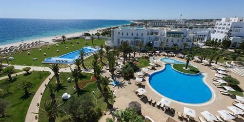 Почивка в Тунис в хотел Iberostar Kantaoui Bay