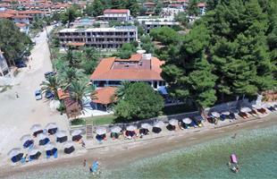 Почивка в Гърция в хотел Porto Matina