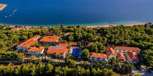 Почивка в Гърция във Philoxenia Hotel