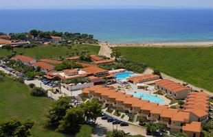 Почивка в Гърция в хотел Village Mare