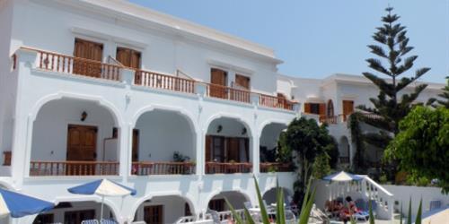 Почивка в Гърция в Armonia Hotel