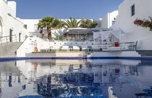 Почивка в Гърция в RK Beach Boutique Hotel