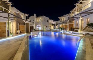 Почивка в Гърция в La Mer Deluxe Hotel