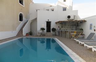 Почивка в Гърция в хотел Anthea Villas