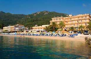 Почивка в Гърция хотел Potomaki Beach
