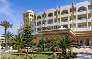 Почивка в Тунис в Steigenberger Marhaba