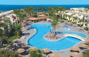 Почивка в Египет в хотел Palm Beach Resort