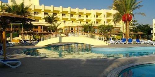 Почивка в Египет в Palm Beach Resort