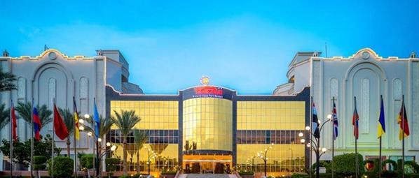 Почивка в Египет в хотел Complex Hawaii